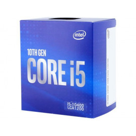 Procesor Intel Core i5-10400