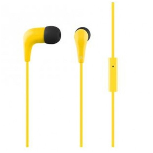 ACME Slušalice sa mikrofonom HE15Y Yellow