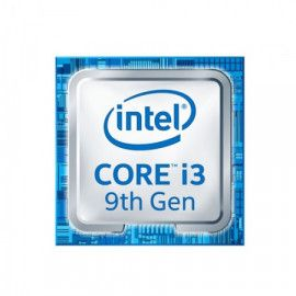 Procesor Intel Core i3 9100 3.6GHz Tray