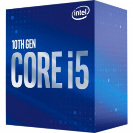 Procesor Intel Core i5 10400 2.90 GHz Box