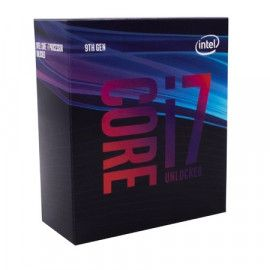 Procesor Intel Core i7 9700K 3.60GHz Tray