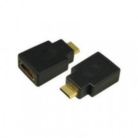 LogiLink HDMI to Mini HDMI F/M Adapter AH0009