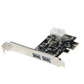 LogiLink PCI-E Card 2x USB 3.0 PC0054A