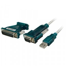 LogiLink USB 2.0 to Serial Adapter UA0042A