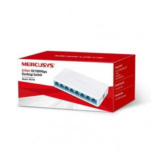 Mercusys MS108 Desktop Switch 8x10/100
