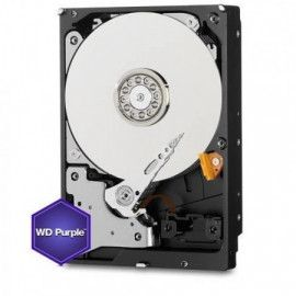 Hard disk 4TB Western Digital SATA3 Purple