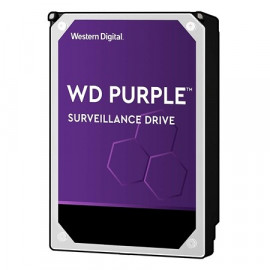 Hard disk Western Digital 6TB SATA3 Purple