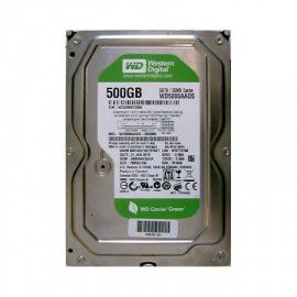 Hard disk Western Digital 500GB SATA2 HDD