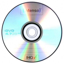 (Intenso) DVD-R 4