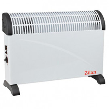 Grijalica Zilan, konvektor, 2000 W, bijela - ZLN6843