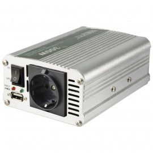 SAL Adapter 12V na 220V, snaga 300/600W, USB port