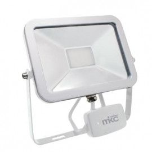 MKC Reflektor sa mikrovalnim senzorom, LED 20W, 3200K, SLIM - I-SPOT 20W SENSE
