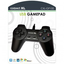 Gamepad Connect XL za PC USB