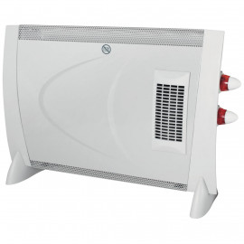 Konvektor sa ventilatorom, FK 190 TURBO, HOME, 2000W