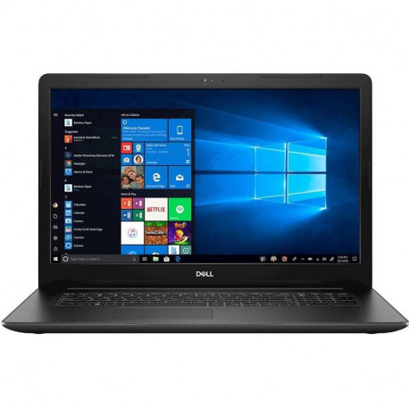 Laptop DELL Inspiron 17-3793 17''FHD, Intel i7-1065G7, 8GB DDR4, 512GB
