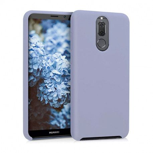 Matte Zastitni silikon za Huawei Mate 10 Lite