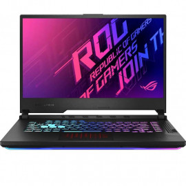 "Gaming Laptop Asus G512LV-HN033, 15,6"" Full HD, Intel i7-10750H"
