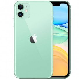 Mobitel Apple iPhone 11 128GB, Zeleni