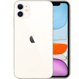 Mobitel Apple iPhone 11 64GB, Bijeli