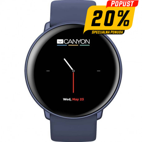 Smart watch 1.22inches IPS full touch