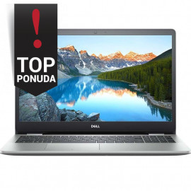Laptop DELL Inspiron 17-3793 17.3'' FHD, Intel i3-1005G1, 8GB, 256GB SSD