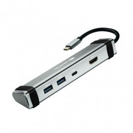 Docking Station Canyon Multiport with 4 ports