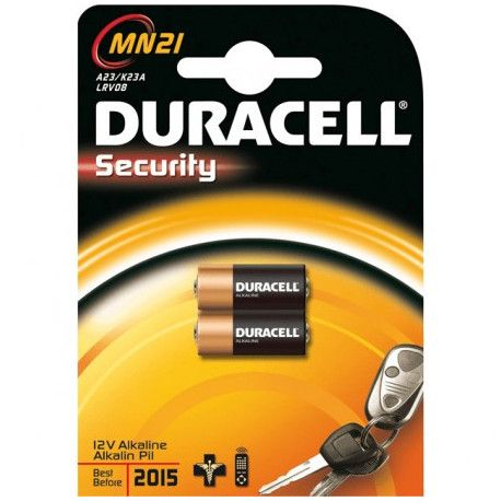 Duracell Baterije Security LRV08 2KOM
