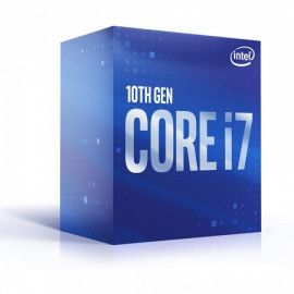 Procesor Intel Core i7 10700K 3.2GHz