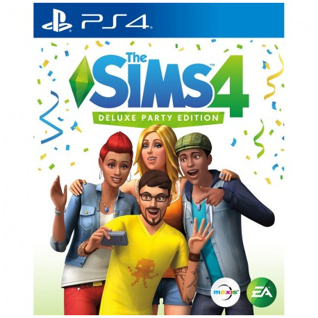 The Sims 4/ PS4