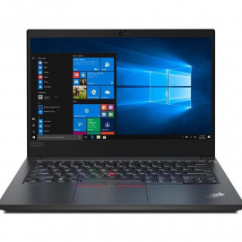 "Laptop Lenovo ThinkPad E14 14"" Full HD, Intel Core i5-10210U, 8GB, 256GB SSD"
