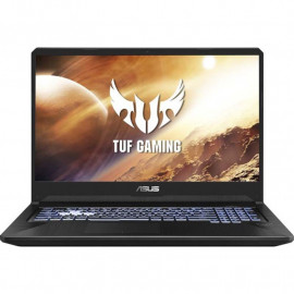 "Gaming laptop Asus TUFFX705DT-AU029, 17,3"", FHD, AMD Ryzen 7 3750H, 16 GB, SSD 512 GB"