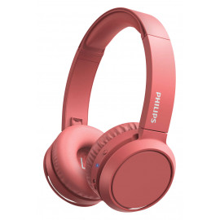 Slušalice PHILIPS TAH4205RD