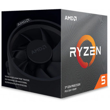 Procesor AMD Ryzen 5 3600XT AM4 BOX