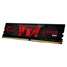 Ram memorija G.Skill Aegis 16GB DDR4 3000