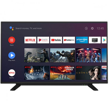 "TOSHIBA Televizor 58UA2063DG 55"", Smart, 4K Ultra HD"
