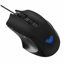 ACME AULA Inertia RGB Gaming Mouse
