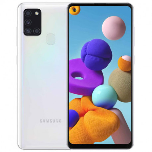 Mobitel Samsung A21s SM-A217FZWNEUF Bijeli