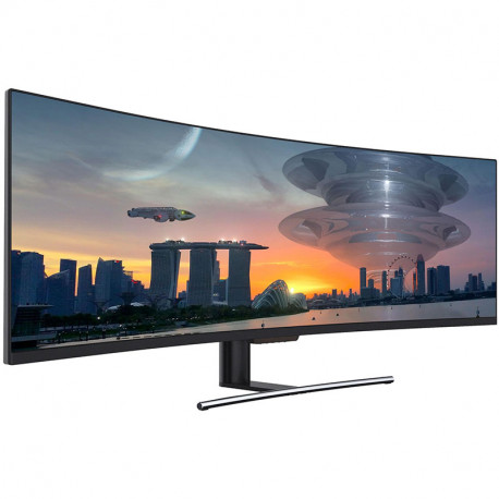 """Gaming monitor 49""""LC-M49-DFHD-144-C"""