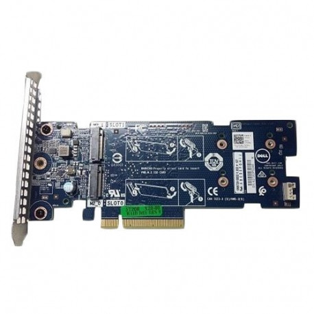 BOSS controller card low profile Customer Kit