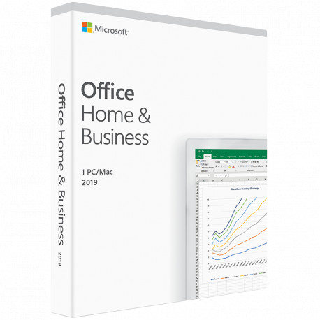Office Home and Business 2019 English