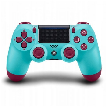 Playstation 4 Dualshock 4 kontroler V2 Berry Blue