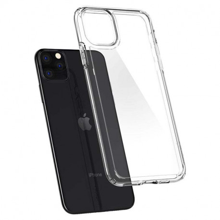 Maskica Ultra slim Apple iPhone 11 Pro, providna