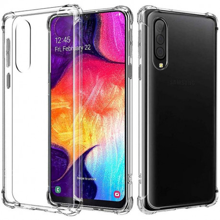 Maskica Ultra slim Samsung Galaxy A50/A30s/A50s, Providna