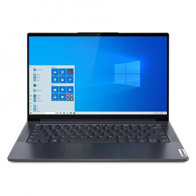 Laptop Lenovo Yoga Slim 7 14IIL05 14'' Full HD Intel i5-1035G4