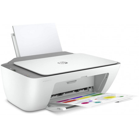Printer HP DeskJet 2710 AIO