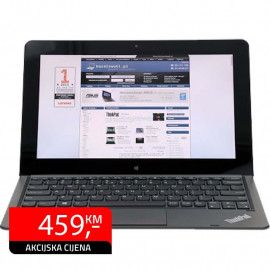 "Laptop Lenovo Helix 2, 11.6"" Full HD,Intel M-5Y10c"