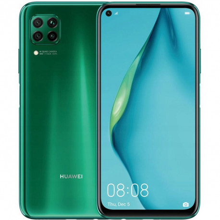 Mobitel Huawei P40 Lite 6GB/128GB Zeleni