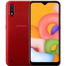 Mobitel Samsung Galaxy A01 2GB/16GB Crveni