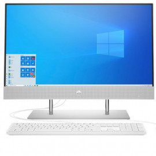 "Računar HP All-in-One 24-dp0023ny, Intel i3-10100T 23,8"" Full HD"