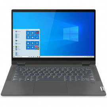 "Laptop Lenovo IdeaPad Flex 5 14II 14"" Full HD Touch Intel i5-1035G1"